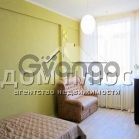 Сдается в аренду квартира 1-ком 43 м² Украинки Леси бульв