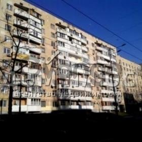 Продается квартира 1-ком 30 м² Жилянская