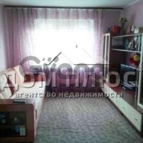 Продается квартира 2-ком 56 м² Бажана Николая просп