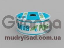 Капельная лента Startape/Aquaplus 8mil/10см/1л/ч - 2300м скидка 5%