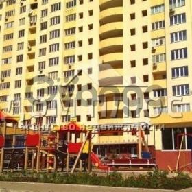 Продается квартира 1-ком 52 м² Трутенко Онуфрия