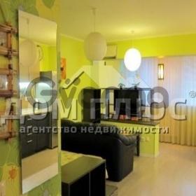 Сдается в аренду квартира 1-ком 41 м² Лепсе Ивана бульв
