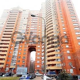 Продается квартира 2-ком 66 м² Юбилейный пр-т. 66корп.Д, метро Речной вокзал