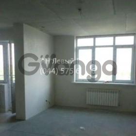 Продается квартира 1-ком 45 м² ул. Героев Сталинграда, 2д, метро Оболонь