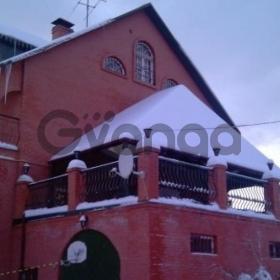 Сдается в аренду дом 7-ком 450 м² Дальние Прудищи