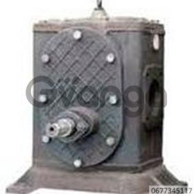 Насос ДС-125 битумный шестерный