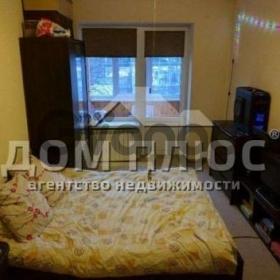 Продается квартира 1-ком 33 м² Воздухофлотский просп