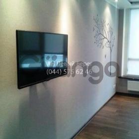 Сдается в аренду квартира 3-ком 107 м² ул. Ломоносова, 48а, метро Выставочный центр