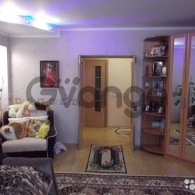 Продается квартира 1-ком 48 м² Лесная