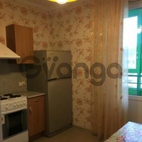 Сдается в аренду квартира 1-ком 43 м² Заводская 2-я,д.16
