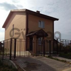 Сдается в аренду дом 2-ком 120 м² Истринский р-н