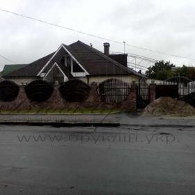Продается часть дома 4-ком 120 м² Малеванка