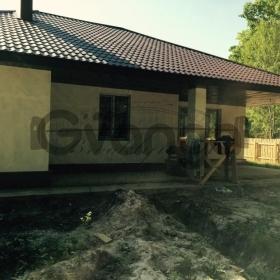 Продается дом 4-ком 135 м² Вокзал с. Тетерівка