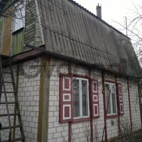 Продается коттедж 2-ком 45 м² Вокзал Тетерівський масив