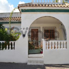 Ипотека 100%! Вилла в Guardamar del Segura (REF: 44430609) 83090 евро
