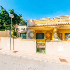 Таунхауз в Альморади (REF: 4803-1) 88700 евро