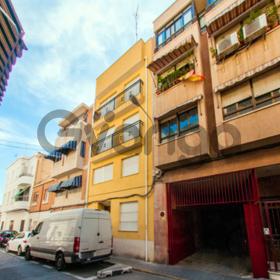 Ипотека 100%! Квартира в Аликанте (REF: 52979466) 85500 евро