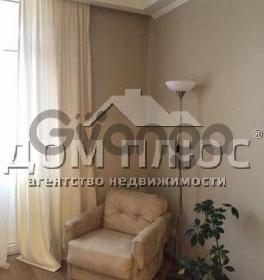Продается квартира 2-ком 54 м² Мейтуса Композитора