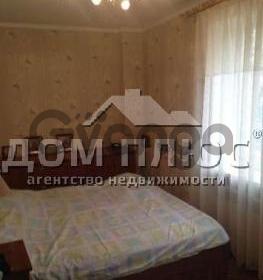 Продается квартира 2-ком 45 м² Щусева Академика