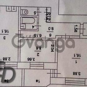 Продается квартира 2-ком 54 м² Лизы Чайкиной 4корп.1, метро Сокол