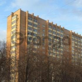 Сдается в аренду квартира 1-ком 47 м² Байкальская,д.23, метро Щелковская
