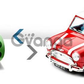 Кредит под залог авто до 80% от стоимости,  с правом пользования авто! на срок до 50 лет
