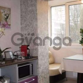 Продается квартира 1-ком 41 м² Надежды Алексеенко (Чичерина) ул., д. 104