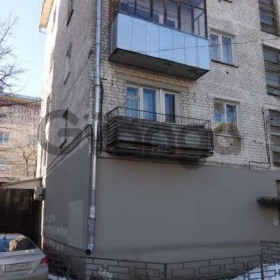 Продается квартира 1-ком 30.8 м² Рылеева ул.