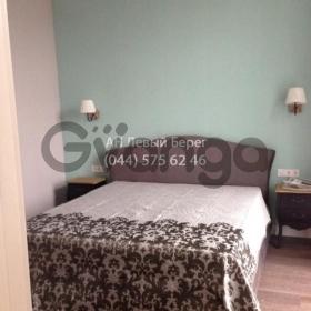 Сдается в аренду квартира 3-ком 100 м² ул. Шелковичная, 16а, метро Крещатик