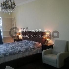 Сдается в аренду квартира 2-ком 85 м² ул. Бориспольская, 4, метро Бориспольская