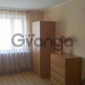 Сдается в аренду комната 3-ком 48 м² Новосибирская,д.6к1, метро Щелковская