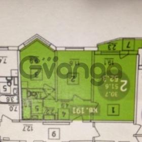 Сдается в аренду квартира 2-ком 52 м² Покровская,д.21, метро Лермонтовский проспект