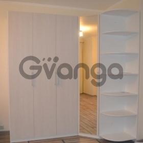 Сдается в аренду квартира 1-ком 36 м² Панфилова,д.29