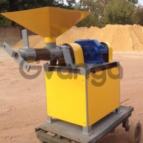 Маслопресс 30 кг/ч 220 В