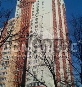 Продается квартира 3-ком 123 м² Тычины Павла просп