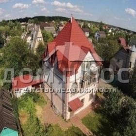 Продается дом 5-ком 163 м²