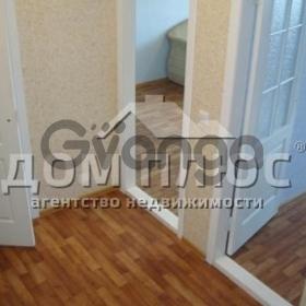 Продается квартира 1-ком 39 м² Ужвий Натальи