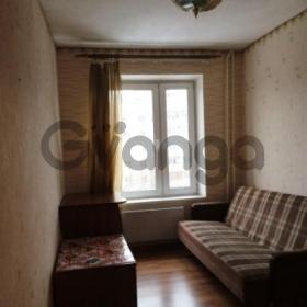 Сдается в аренду комната 3-ком 55 м² Ферганская,д.15к2, метро Выхино