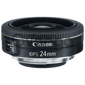 Продам Canon EF 24mm f/2.8 STM дешево