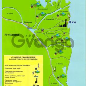 Продажа земельного участка у Чёрного моря.