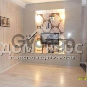 Продается квартира 2-ком 45 м² Голосеевский просп (40-летия Октября)