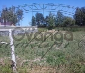 Продается участок 1-ком 15 сот Вокзал Левків