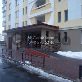 Продается квартира 2-ком 71 м² ул. Хорольская, 1а, метро Дарница