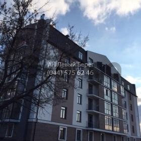 Сдается в аренду квартира 1-ком 30 м² ул. Радужная, 44, метро Дарница