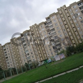 Продается квартира 3-ком 70 м² ул. Кошица, 4, метро Харьковская
