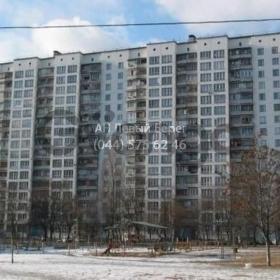 Продается квартира 1-ком 34 м² ул. Героев Сталинграда, 13а, метро Оболонь