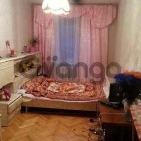 Сдается в аренду квартира 2-ком 46 м² Усово-тупик,д.20