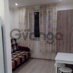 Сдается в аренду квартира 1-ком 19 м² Петровское,д.27