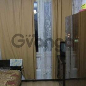 Сдается в аренду комната 3-ком 50 м² Хабаровская,д.18к1, метро Щелковская