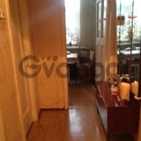 Сдается в аренду комната 2-ком 45 м²,д.39/47, метро Рязанский проспект